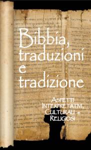 Bibbia Traduzioni e Tradizione